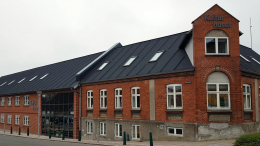 Kulturhuset i Arden, Bluhmesgade 19, 9510 Arden