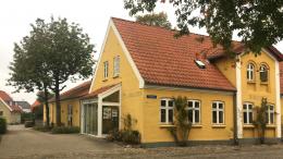 Mariager Bibliotek, Teglgade 6, 9550 Mariager