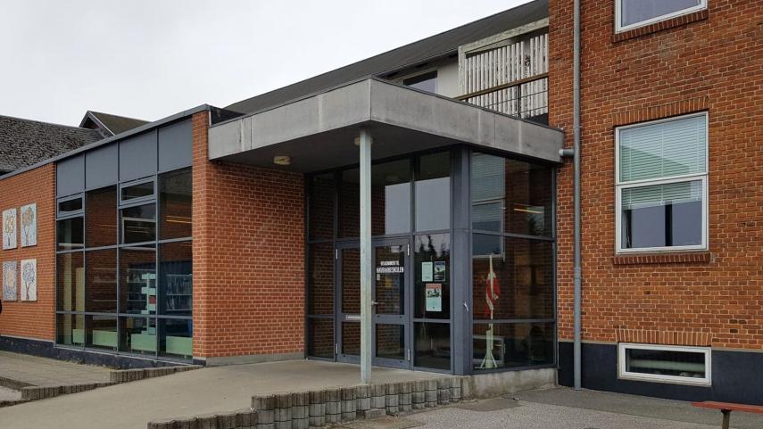 Als Bibliotek på Havbakkeskolen, Vikingvej 4, 9560 Hadsund