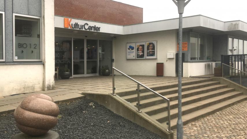 Hadsund KulturCenter, Kirkegade 2-4, 9560 Hadsund