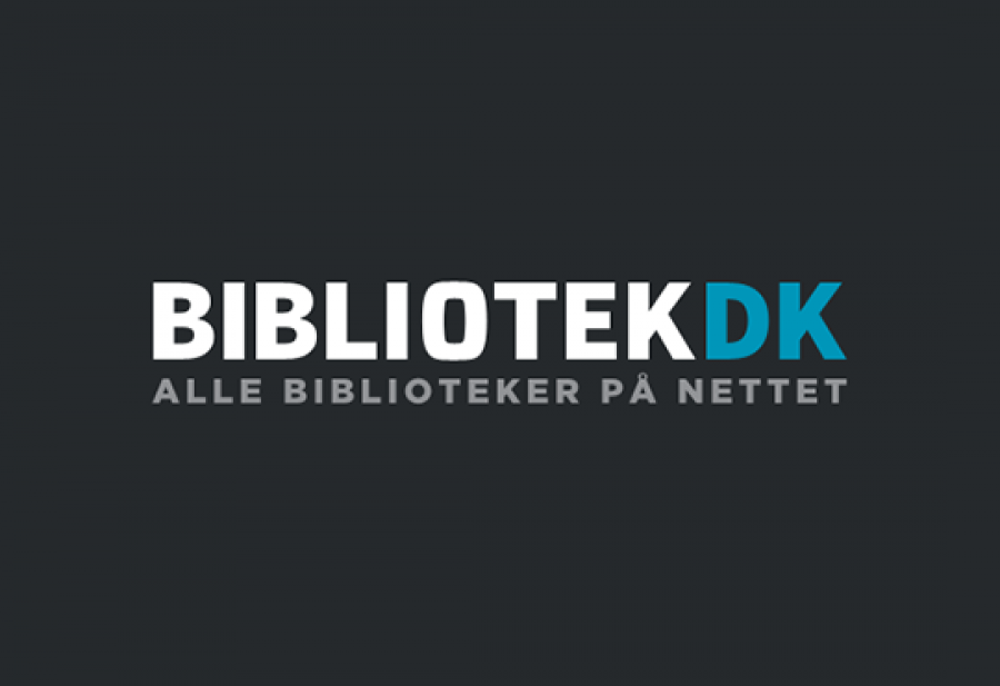 Bibliotek.dks logo