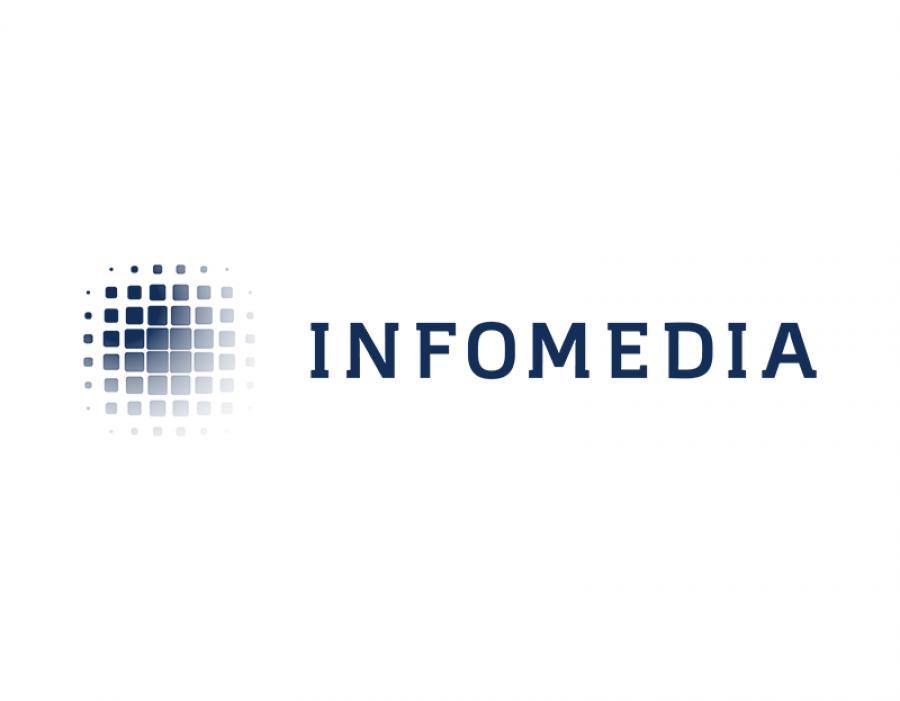 Infomedias logo