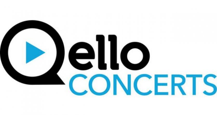 Stingray Qello logo